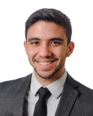 Ahmad Abdul Khalek- headshot