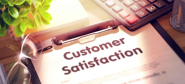 Accelare - RMV Customer Satisfaction