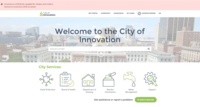 City of innovation