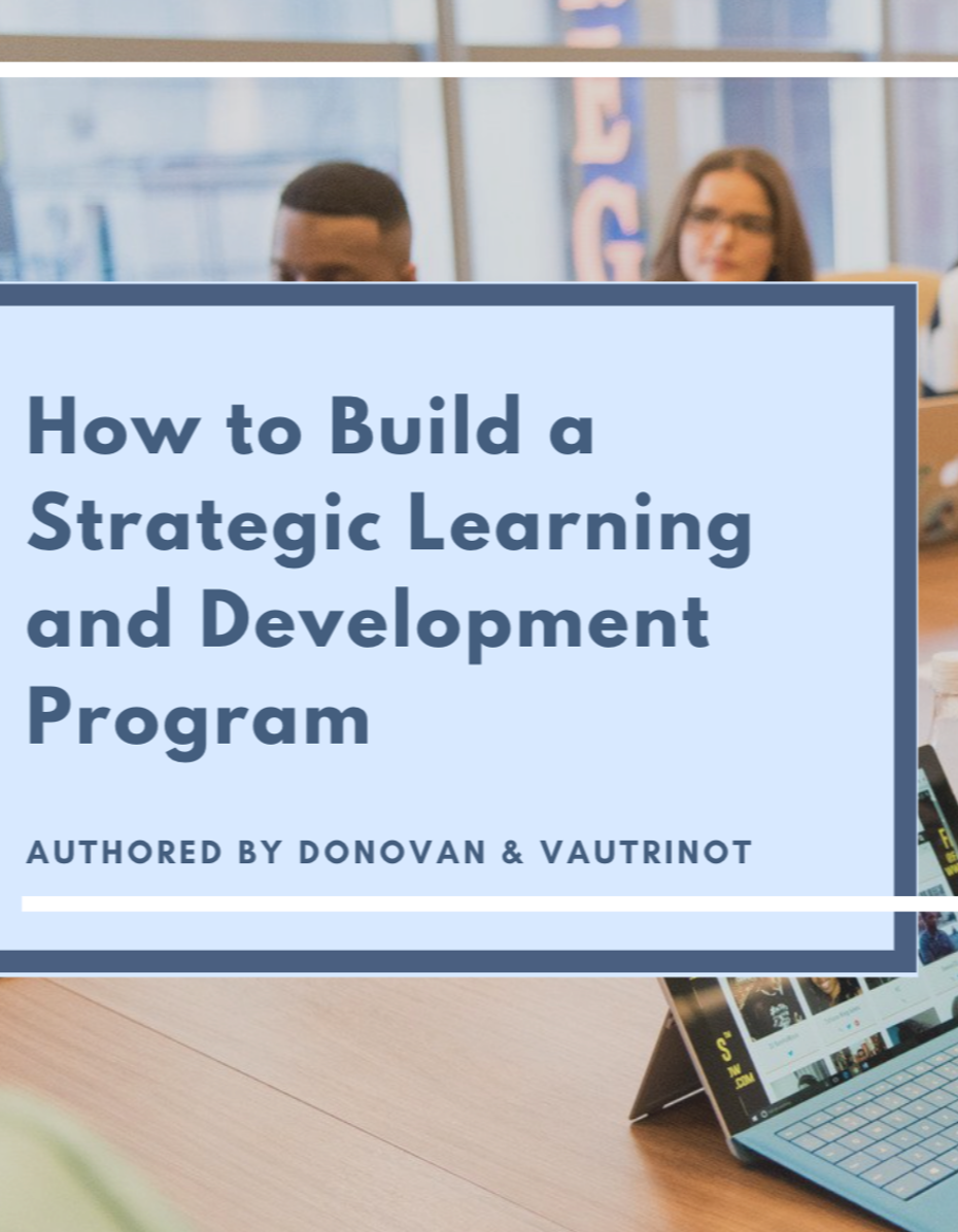 How to Build a Strategic Learning and Development Program ebook cover-2-1-1-2-1