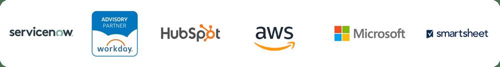 Partner Carousel Logos