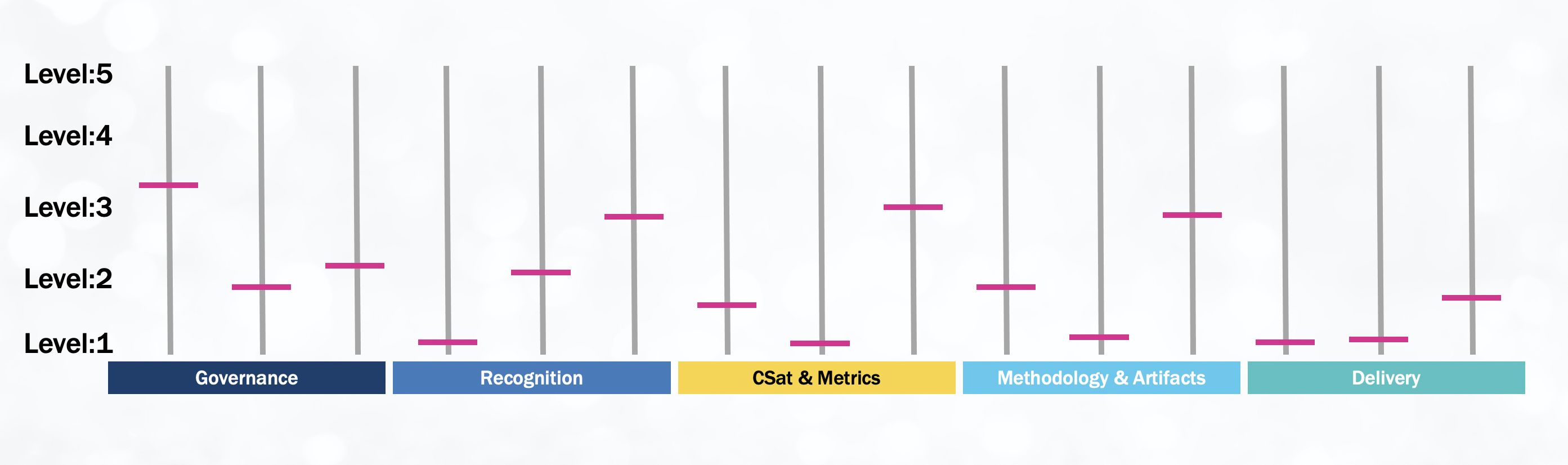 Customer Experience Maturity Assessment