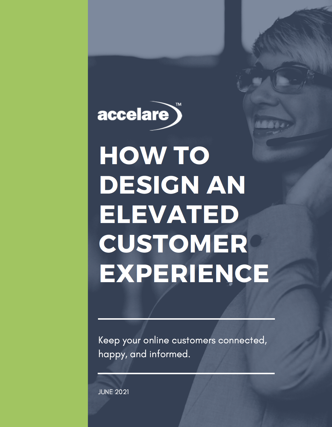 How to Design an Elevated Customer Experience