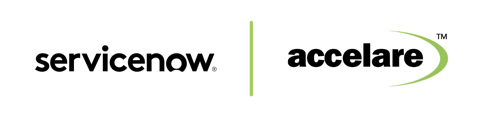 ServiceNow and Accelare Logo-1