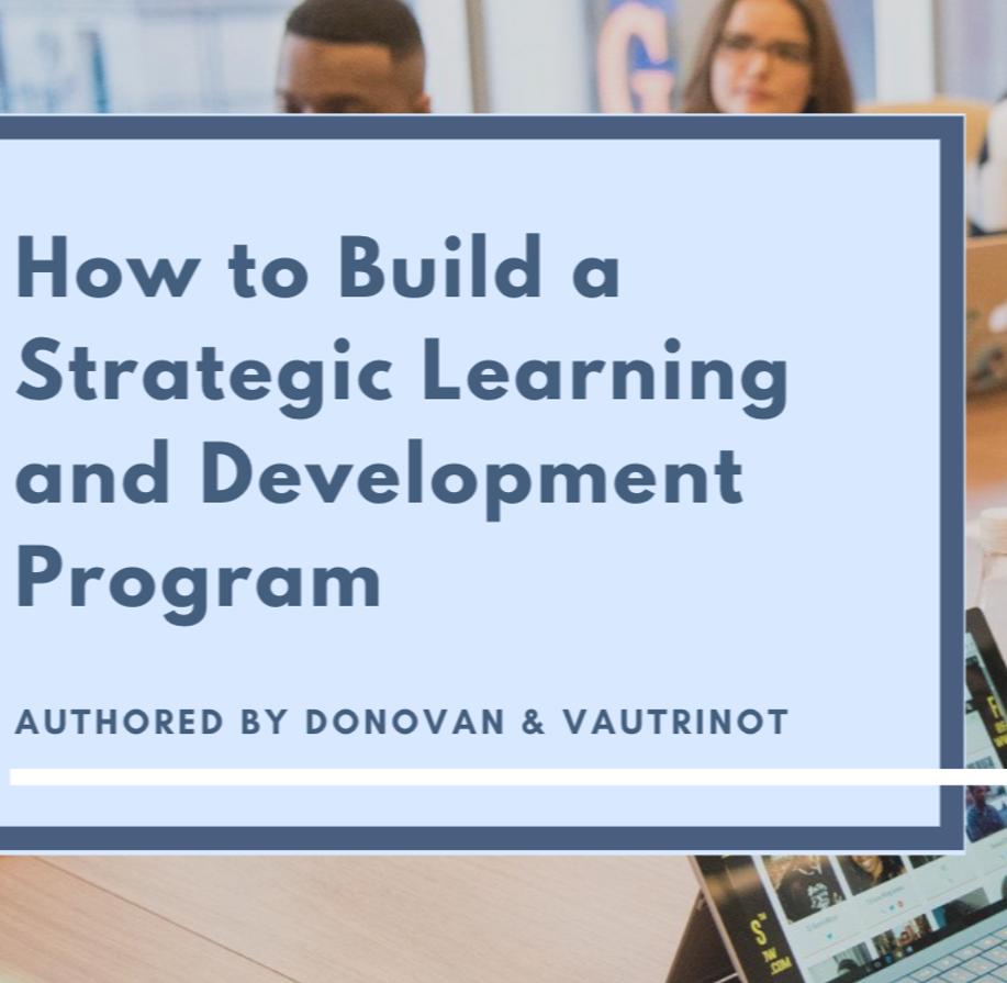 How to Build a Strategic Learning and Development Program ebook cover-2-1-1-2-1-1