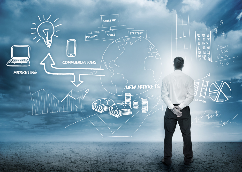 The 'Aha' Moment: Digital Transformation is More Than an IT Investment